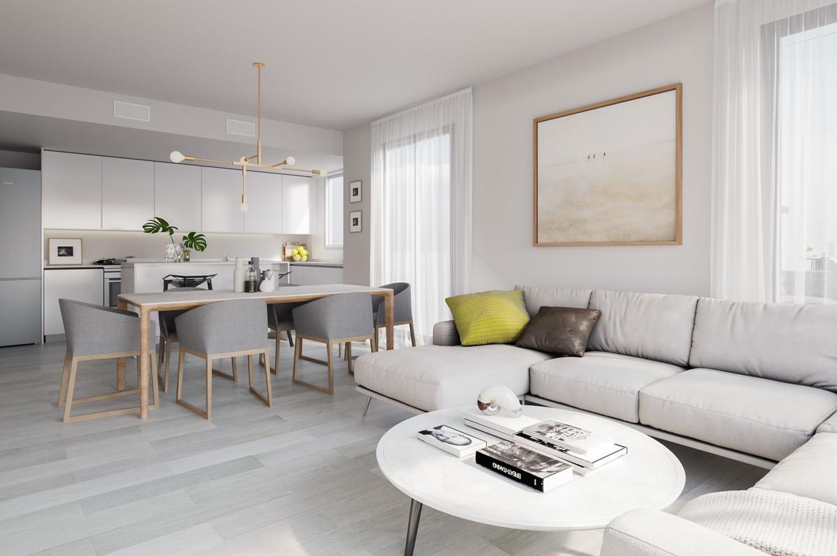 Apartment in Mijas Costa R3297082 13