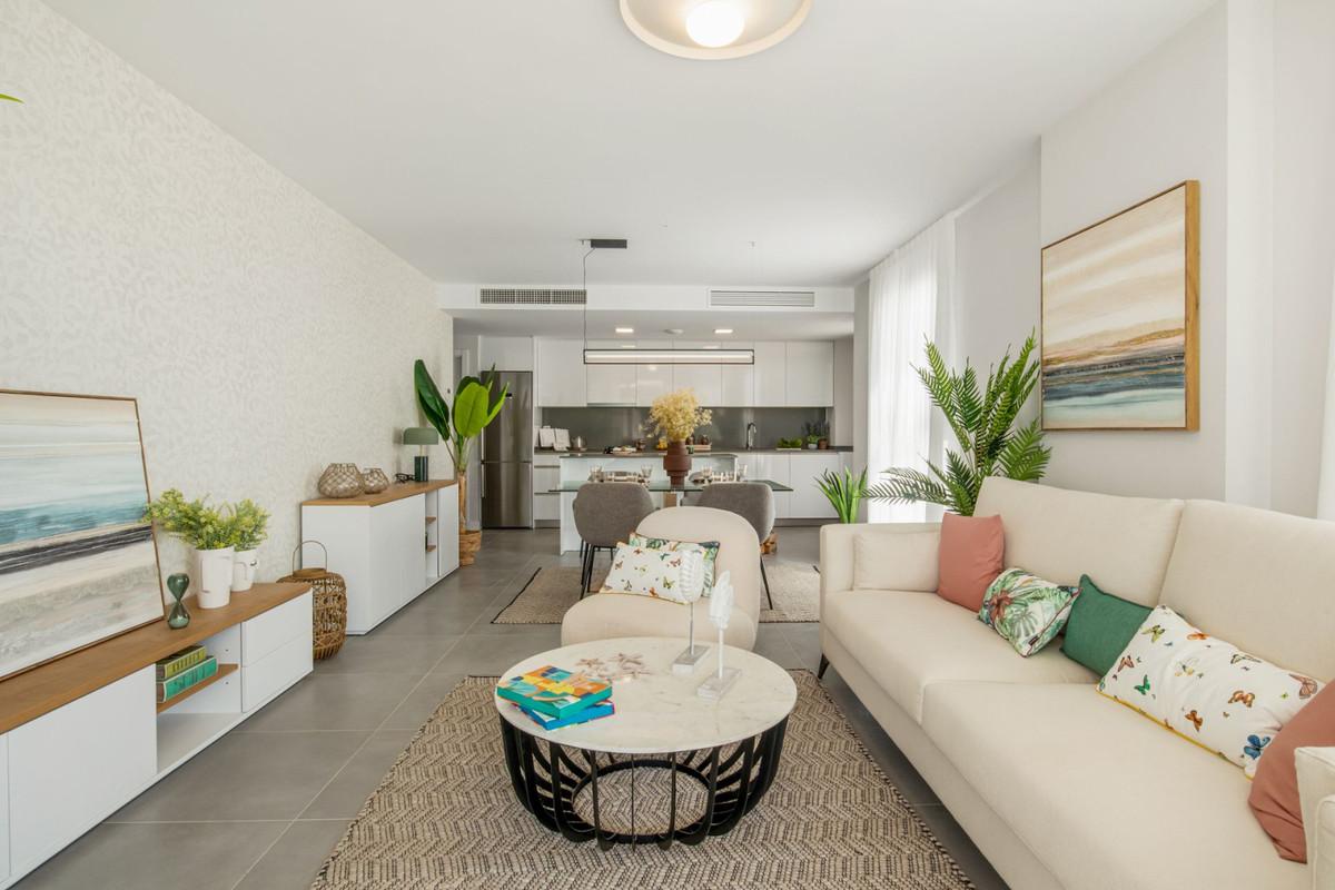 Apartment in Mijas Costa R3297082 14