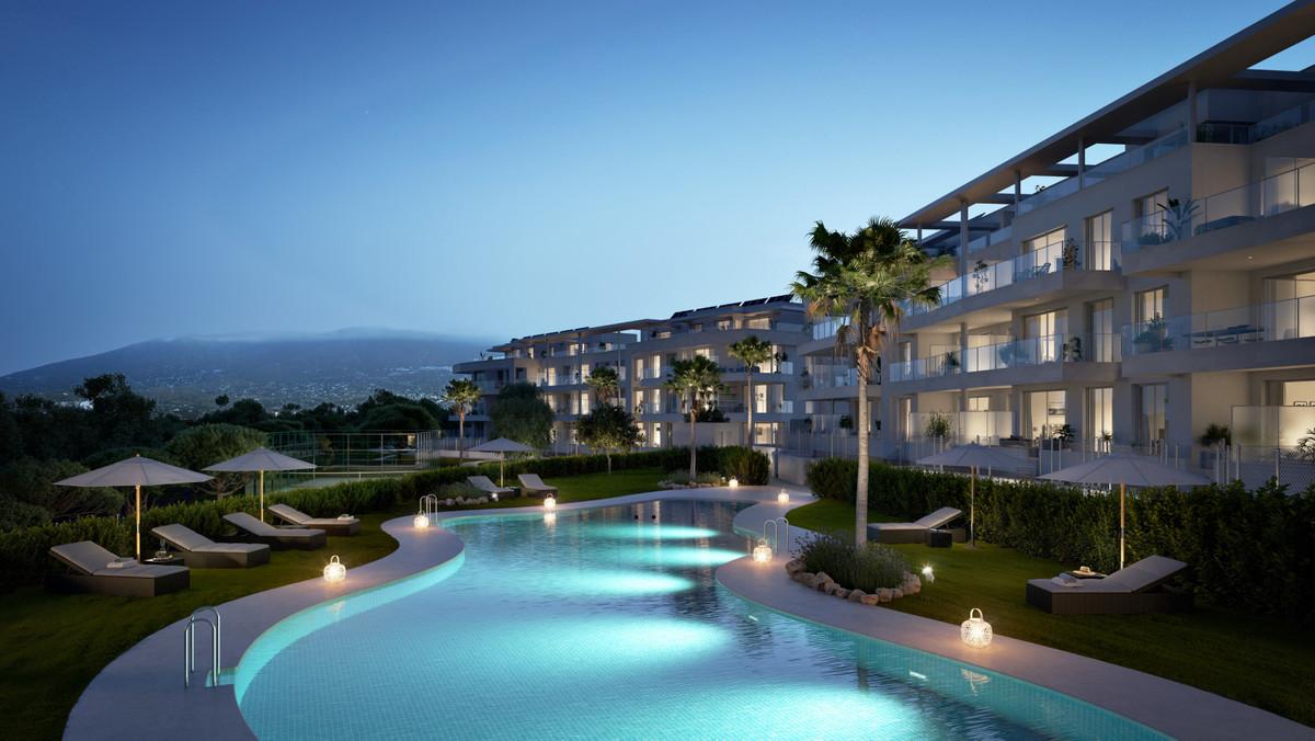 Apartment in Mijas Costa R3297082 2