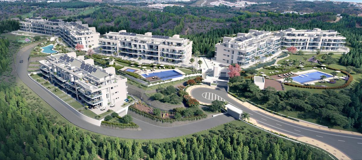 Apartment in Mijas Costa R3297082 3