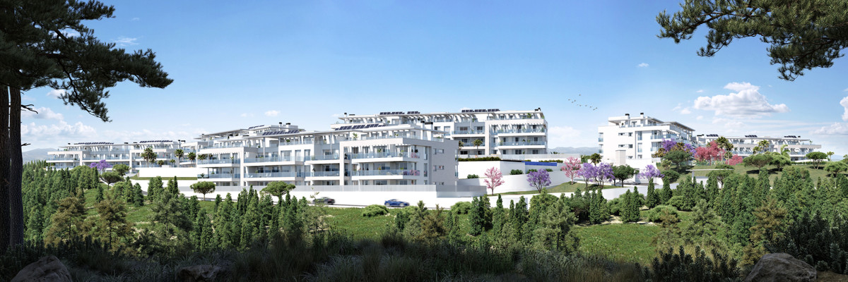 Apartment in Mijas Costa R3297082 4