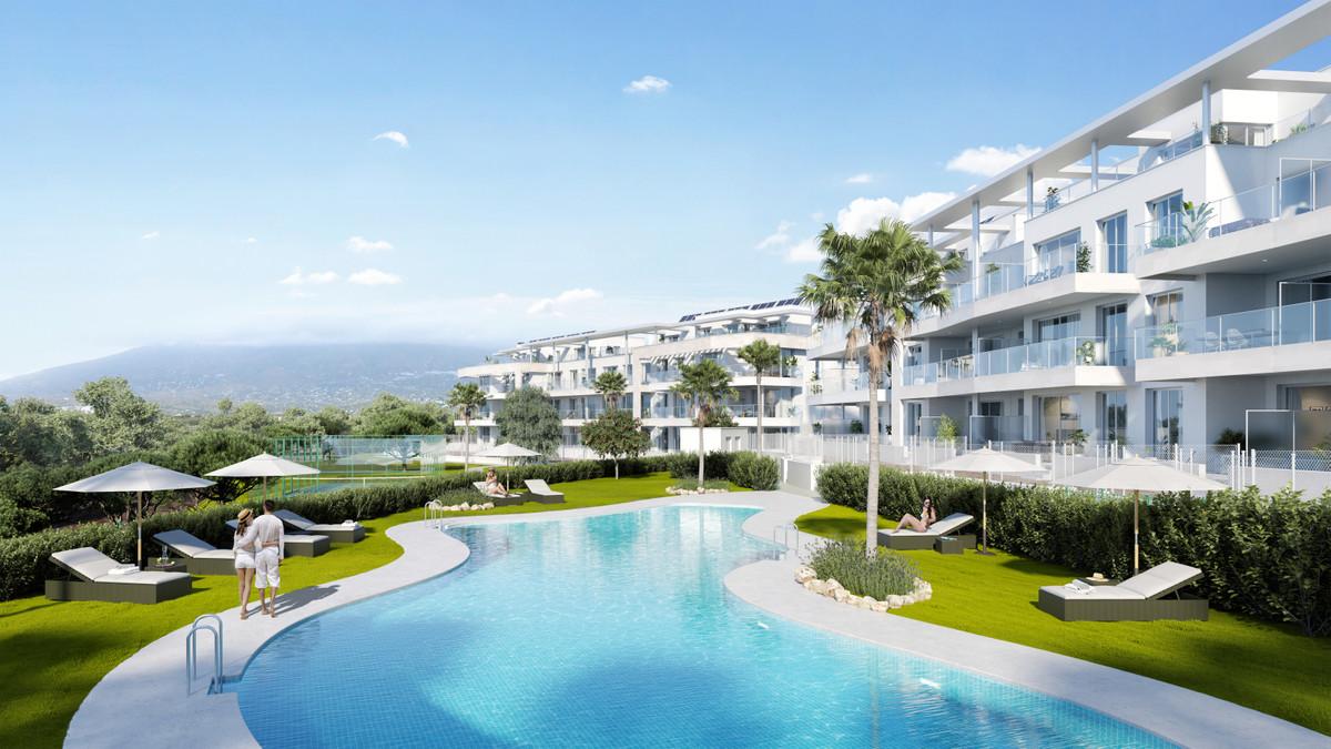Apartment in Mijas Costa R3297082 5