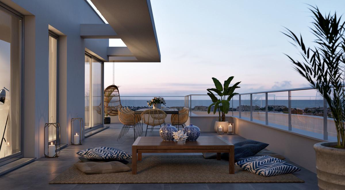 Apartment in Mijas Costa R3297082 6