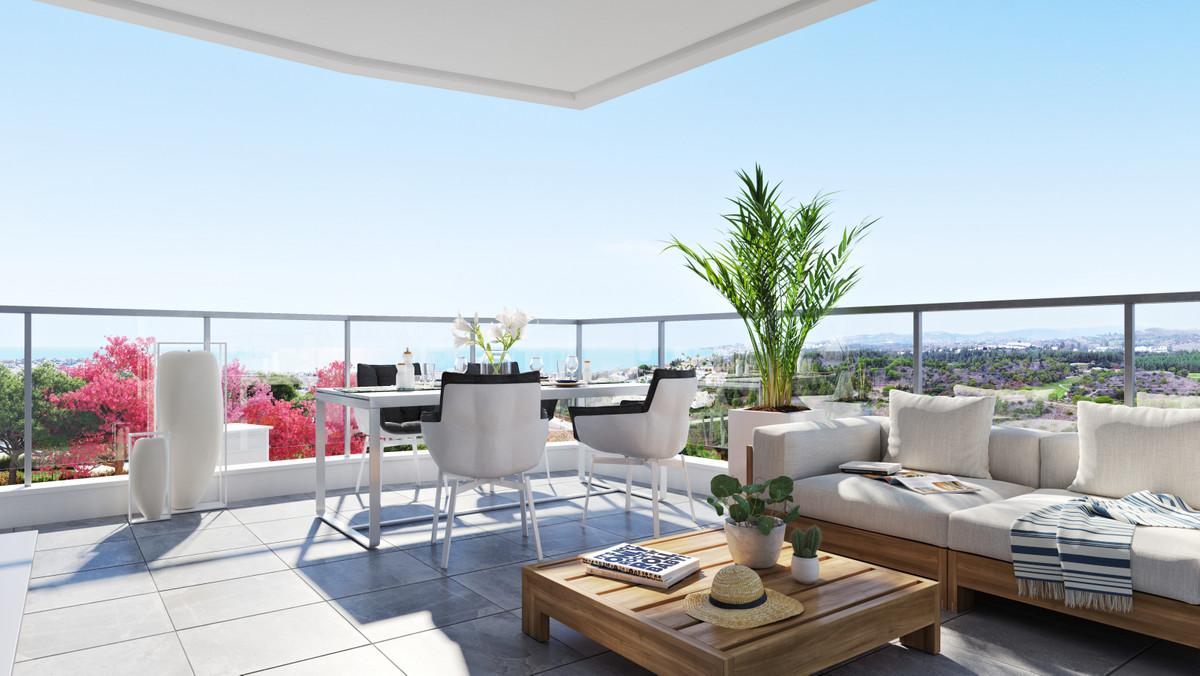 Apartment in Mijas Costa R3297082 7