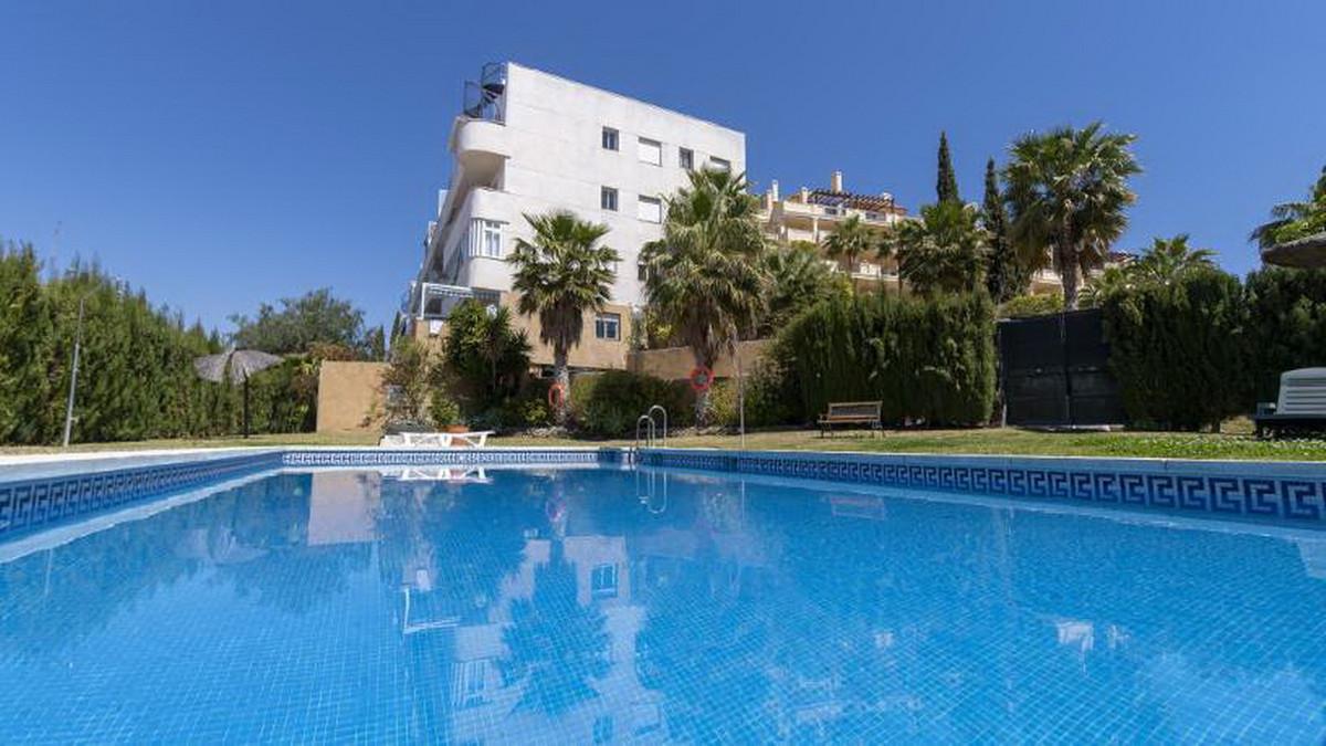 Ground Floor Apartment, Riviera del Sol, Costa del Sol. 2 Bedrooms, 1 Bathroom, Built 93 m².  Settin,Spain