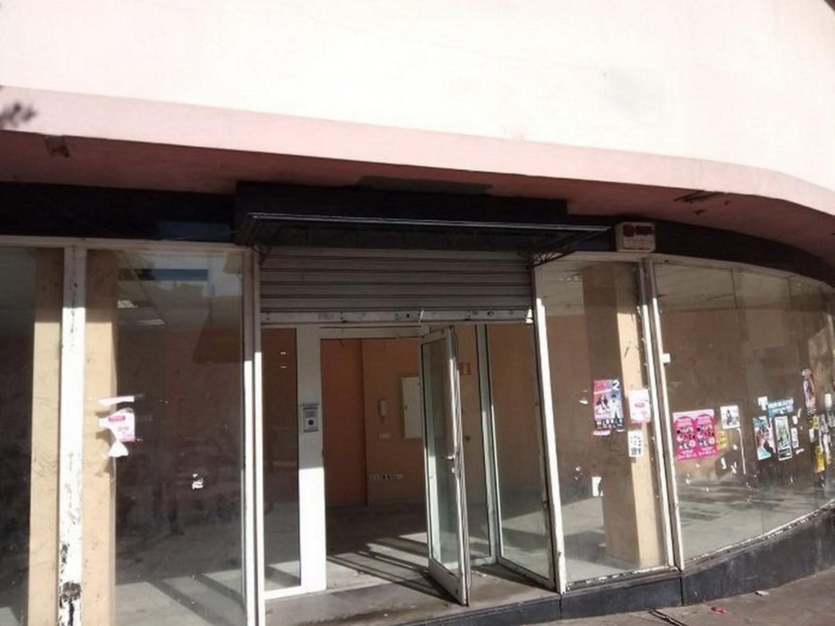 Business, Torremolinos, Costa del Sol. Built 482 m².  Setting : Town, Commercial Area, Clos,Spain