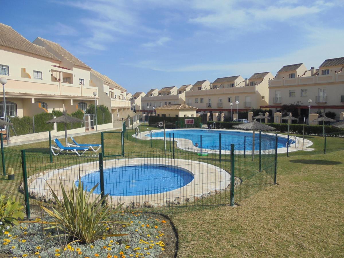 Detached Villa, Manilva, Costa del Sol. 3 Bedrooms