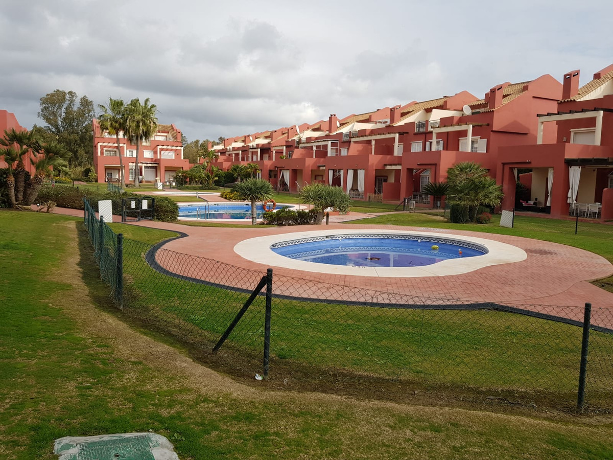 Apartment  Middle Floor for sale   in Sotogrande