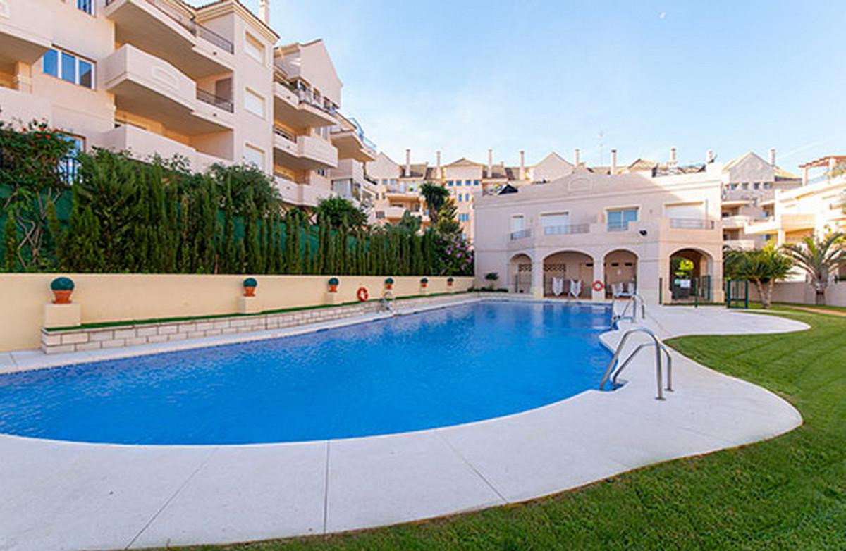 2 Bedroom Ground Floor Apartment For Sale Manilva, Costa del Sol - HP3836470