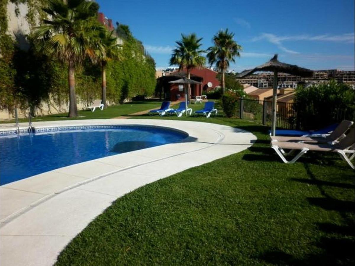 Semi-Detached House, La Alcaidesa, Costa del Sol. 3 Bedrooms, 3 Bathrooms, Built 134 m², Garden/Plot,Spain