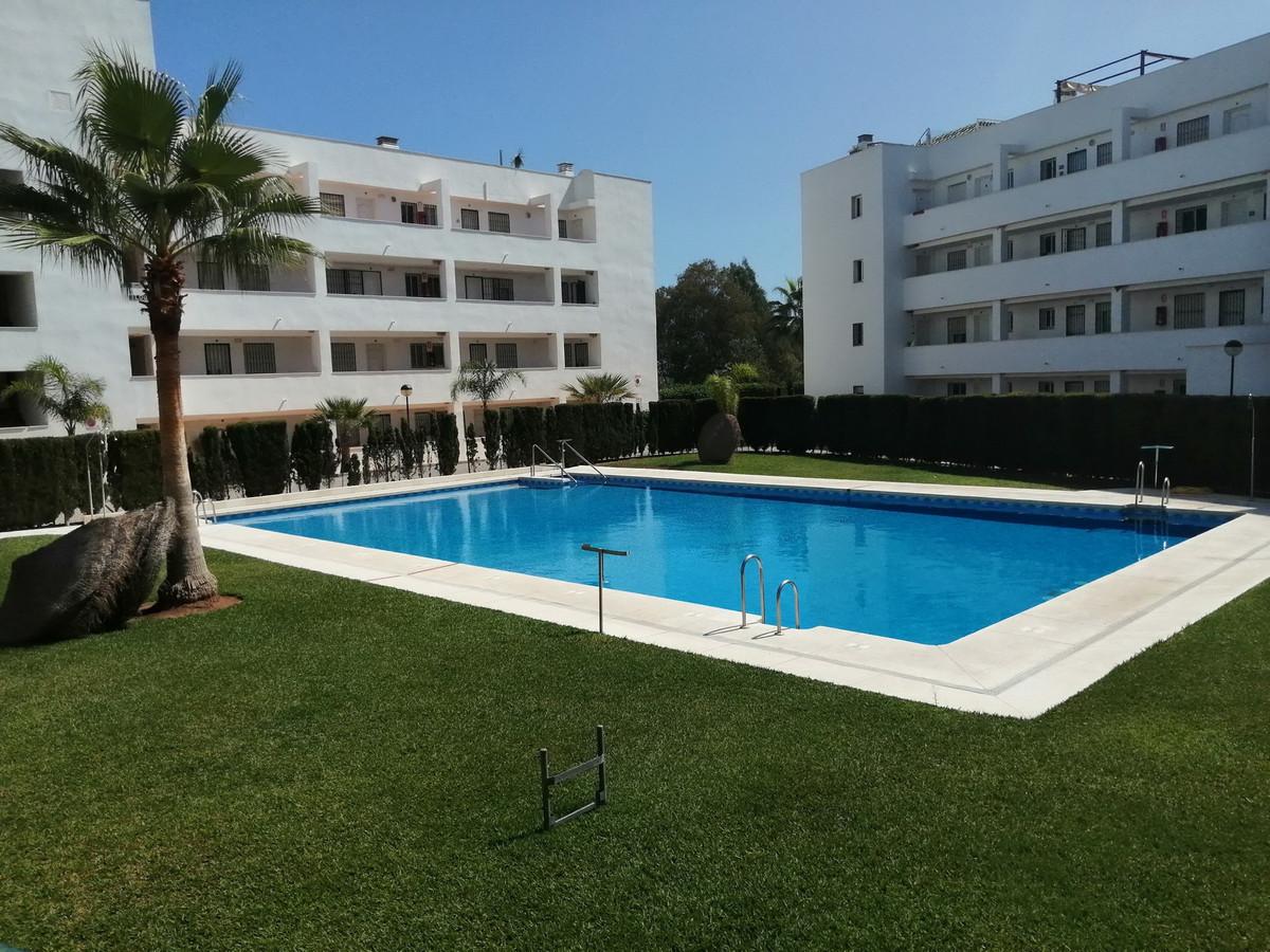Middle Floor Apartment, Riviera del Sol, Costa del Sol. 2 Bedrooms, 2 Bathrooms, Built 83 m².  Setti,Spain