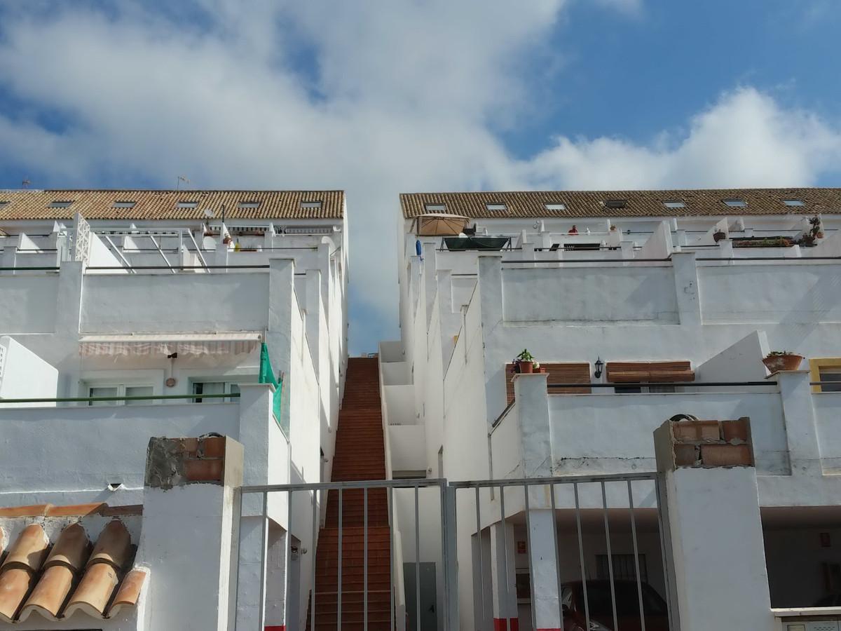 Apartment in El Padron