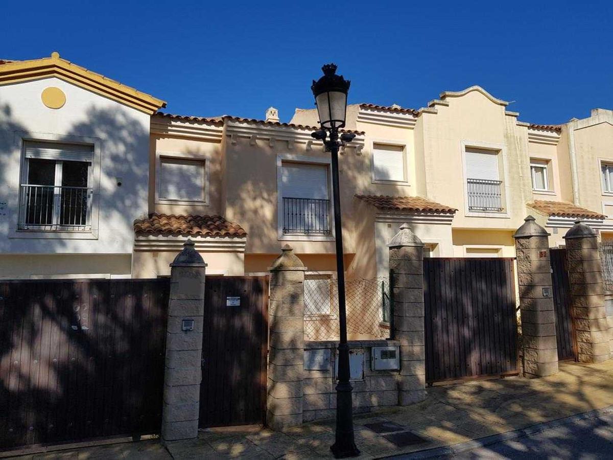 Villa  Semi Individuelle en vente   à Punta Chullera