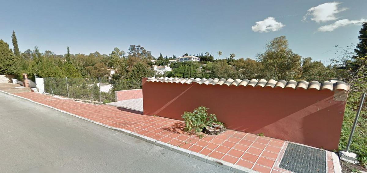Plot in Campo Mijas