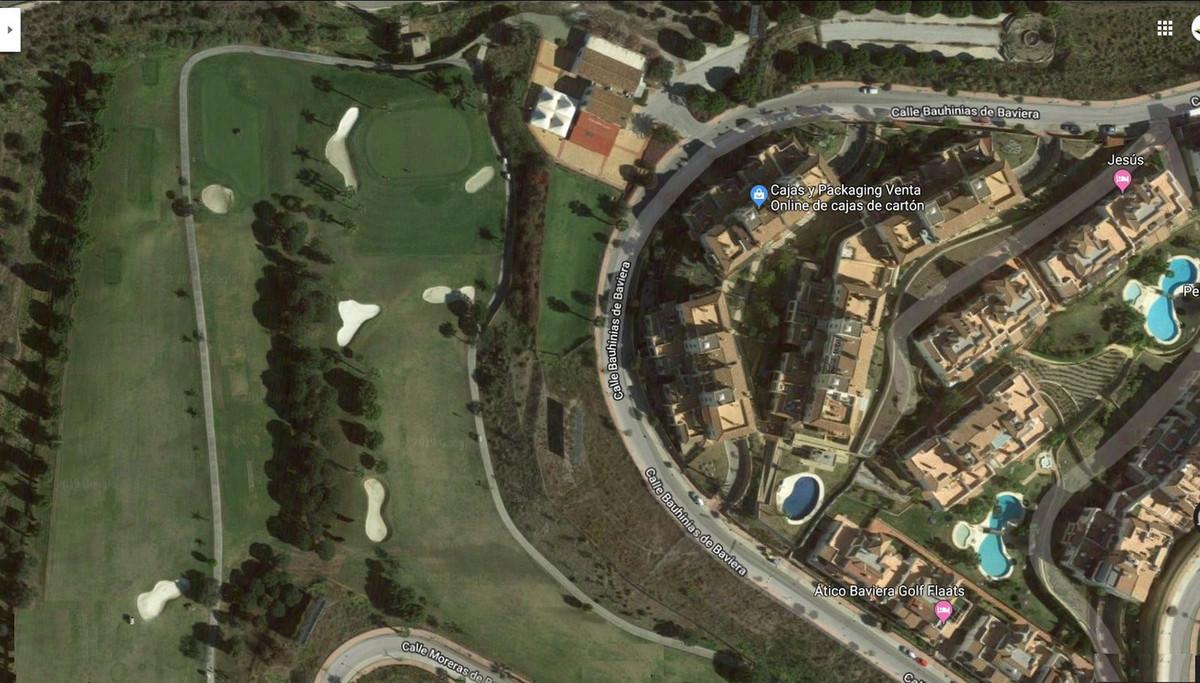 Residential Plot, Caleta de Velez, Costa del Sol East. Garden/Plot 1854 m².  Setting : Frontline Gol,Spain