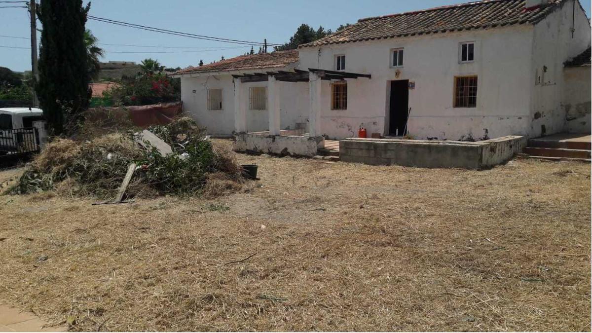 House in Alhaurín de la Torre R3210067 1