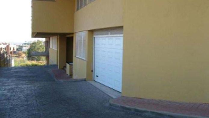 Garage for sale in Fuengirola