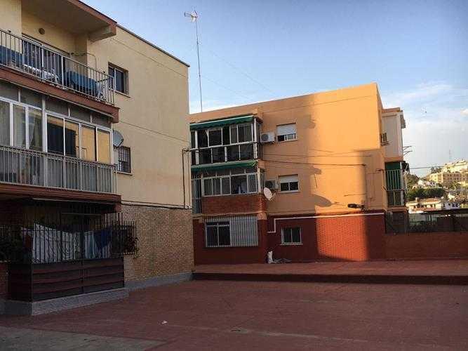 El Palo Spain