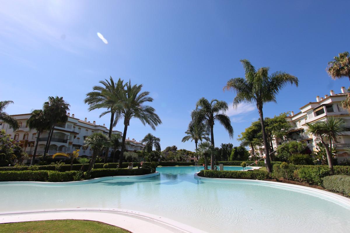 Apartamento  Planta Media en venta   en Nagüeles