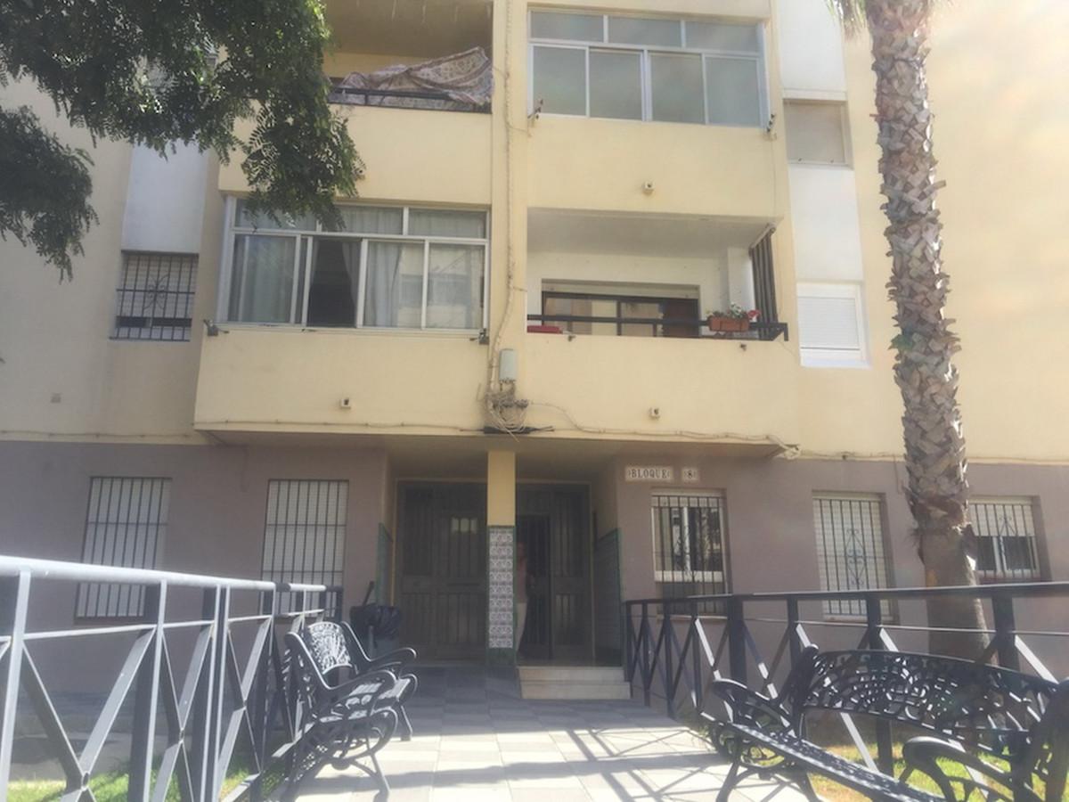 Wohnung - San Roque