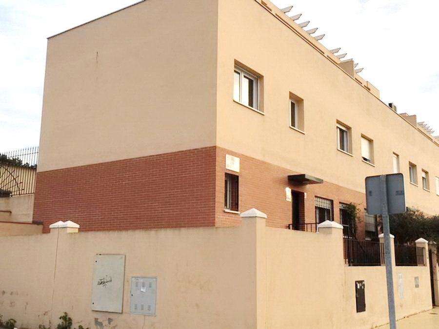House - Málaga