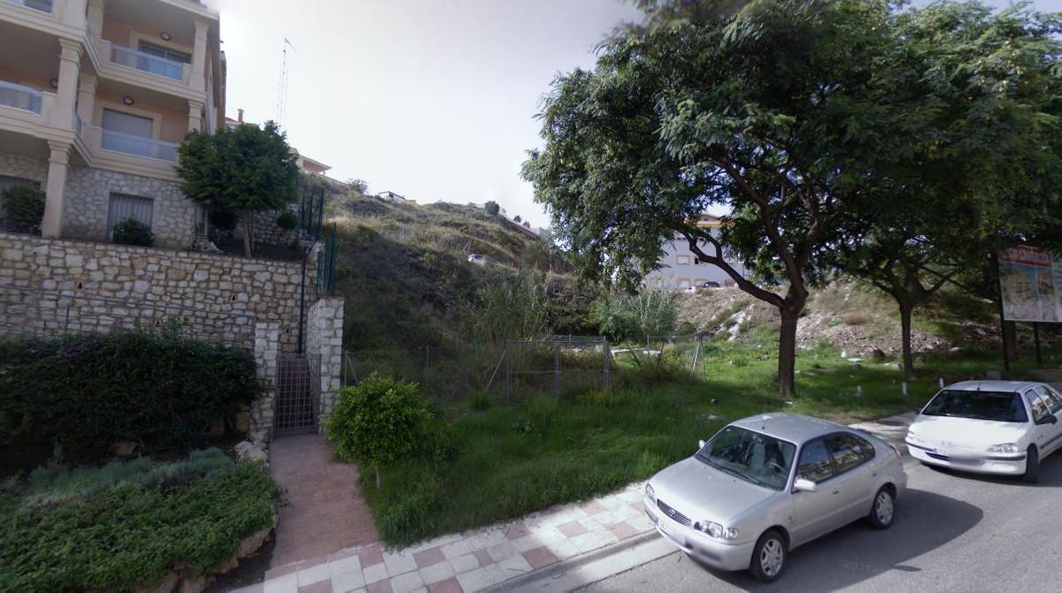 Torrequebrada Spain