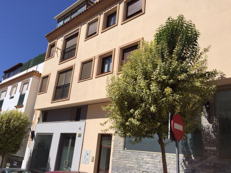 Appartement - Las Lagunas