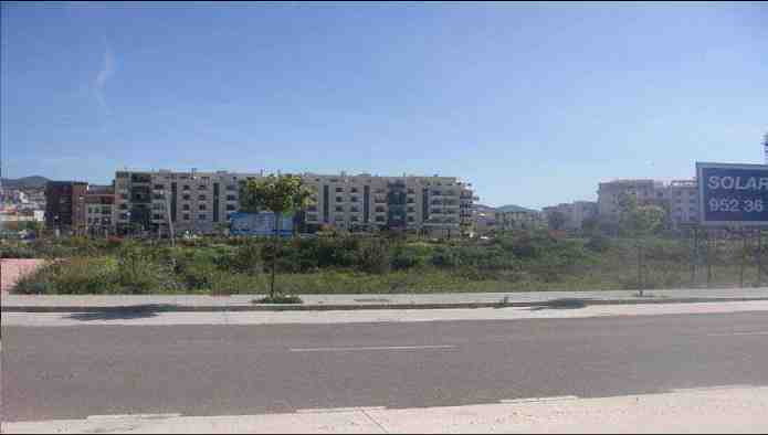 Residential Plot, Velez-Malaga, Costa del Sol East. Garden/Plot 738 m².  Setting : Close To Golf, Cl,Spain