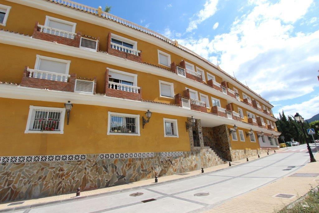 Apartamento Ático 2 Dormitorio(s) en Venta Monda