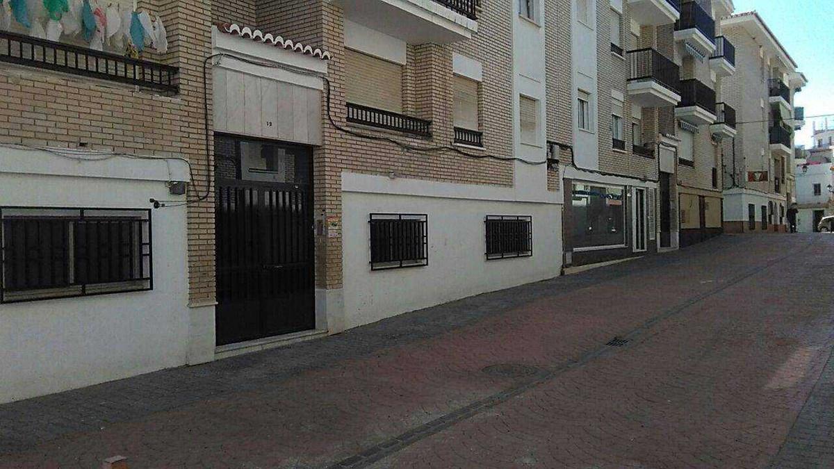 Commercial Premises, Salobrena, Costa Tropical. Built 124 m².  Setting : Commercial Area, Close To S,Spain