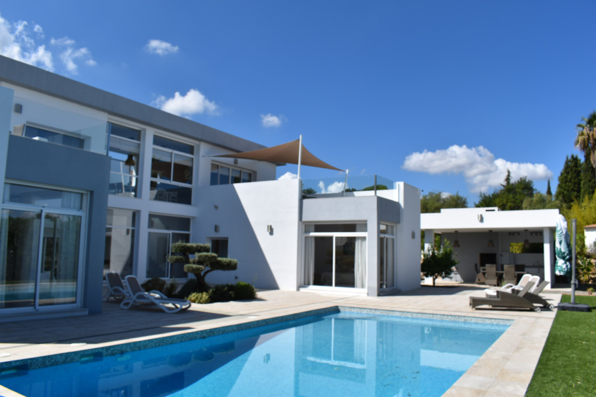 House in Alhaurín el Grande R3912604 1