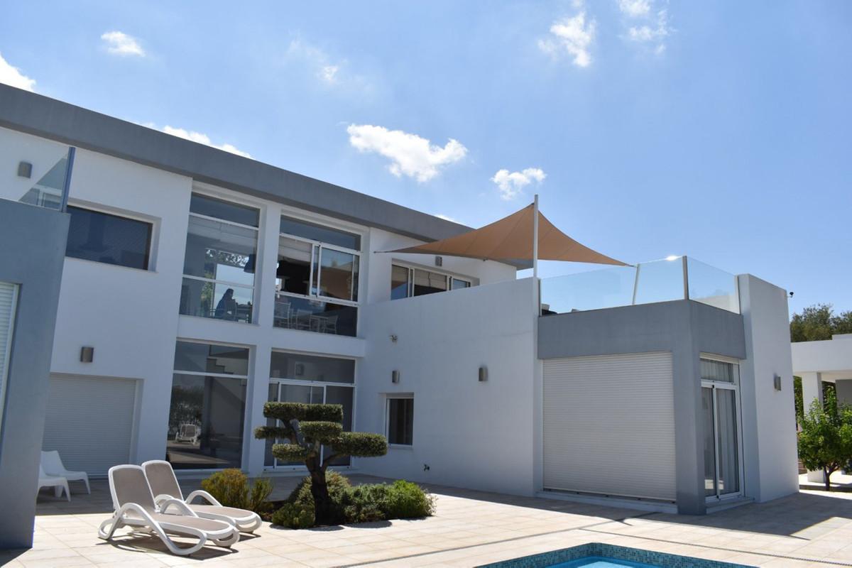 House in Alhaurín el Grande R3912604 13