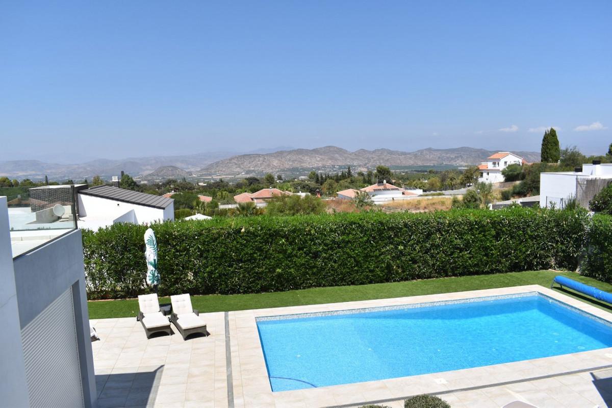 House in Alhaurín el Grande R3912604 18