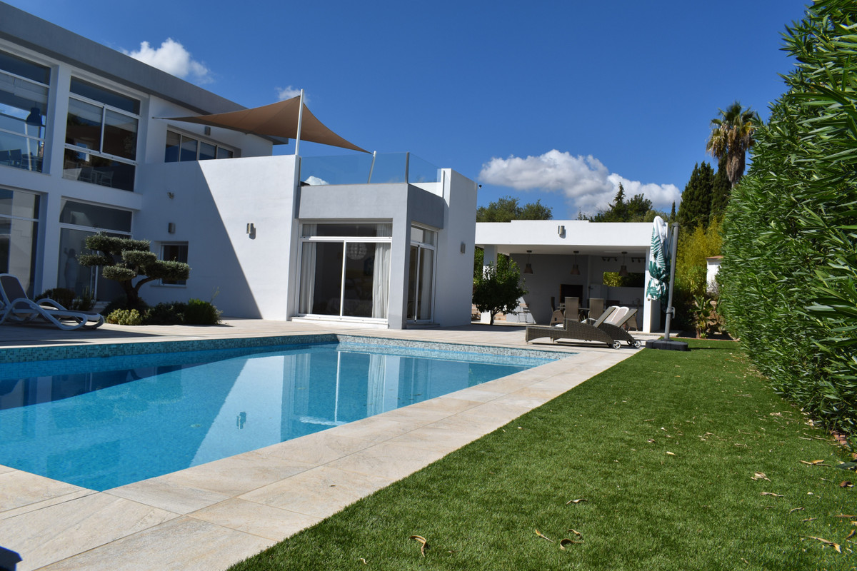 House in Alhaurín el Grande R3912604 2