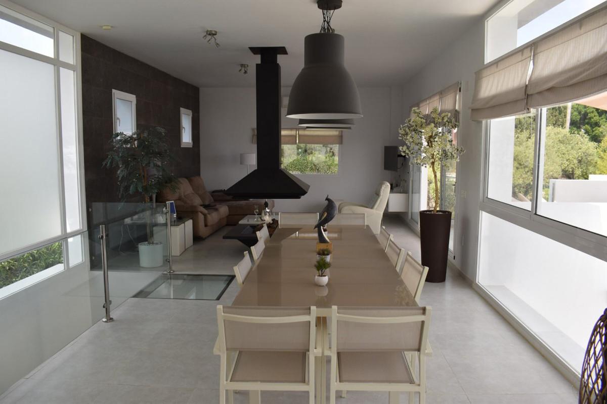 House in Alhaurín el Grande R3912604 32