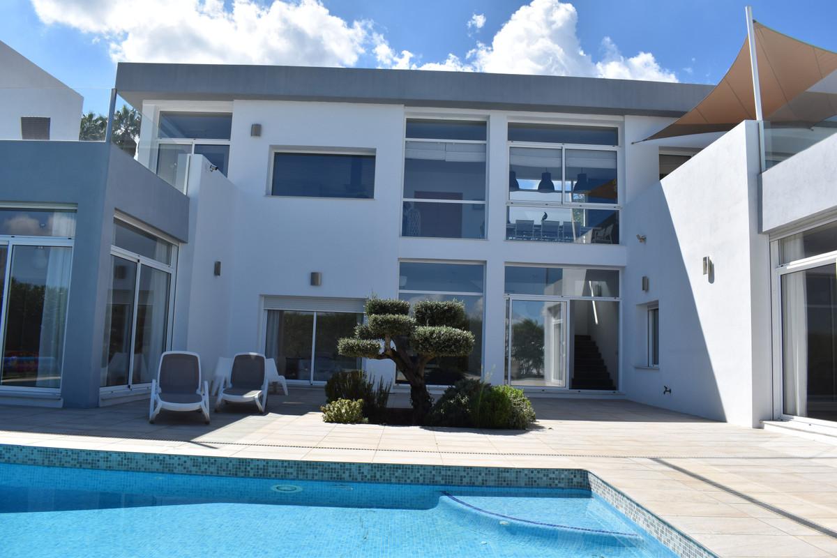 House in Alhaurín el Grande R3912604 5