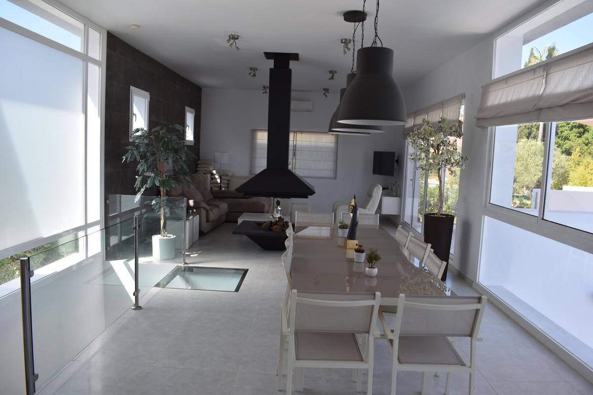 House in Alhaurín el Grande R3912604 51