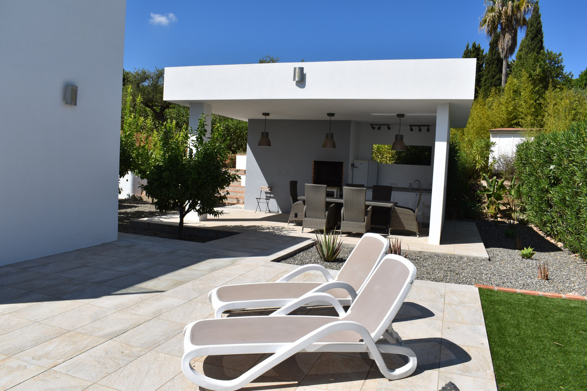 House in Alhaurín el Grande R3912604 70