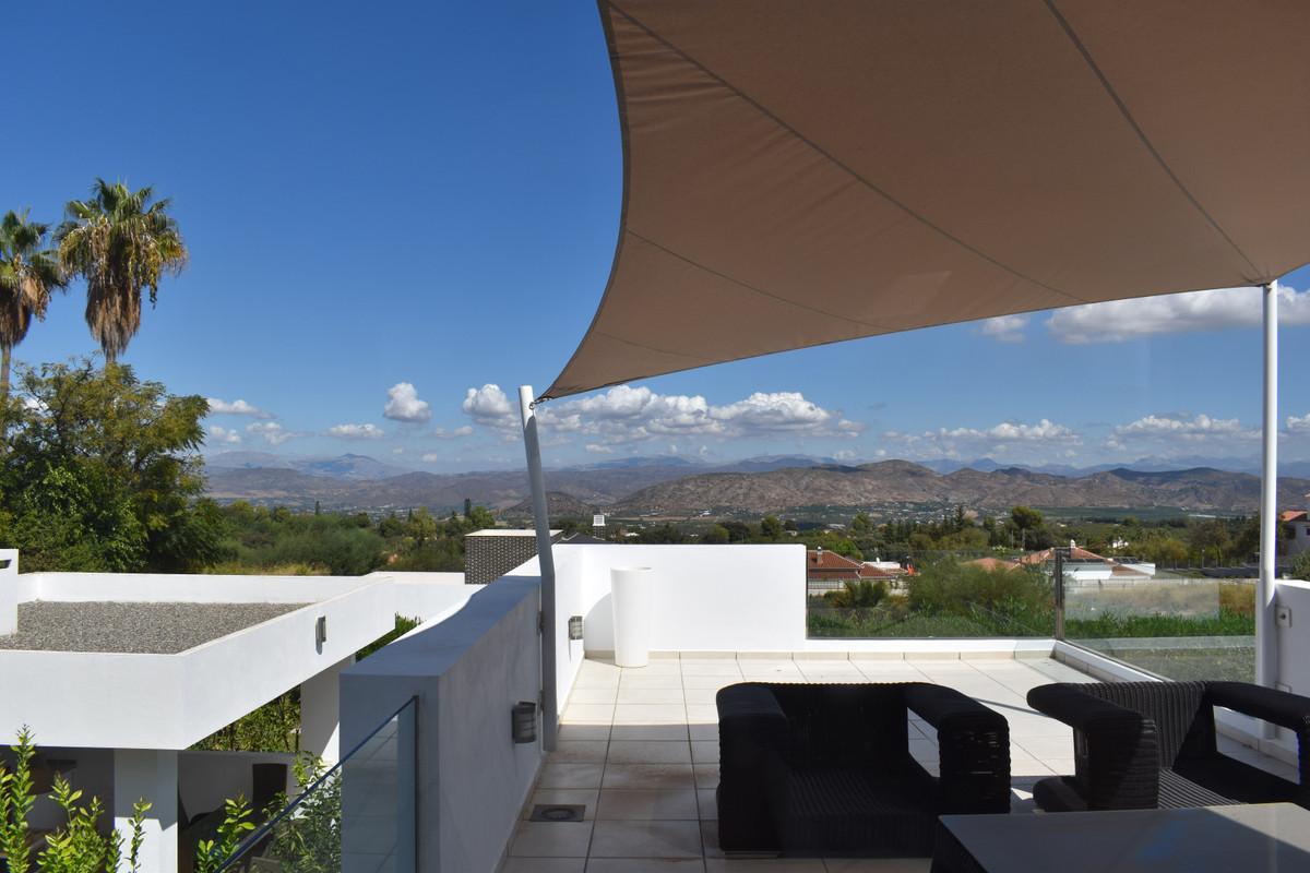 House in Alhaurín el Grande R3912604 89