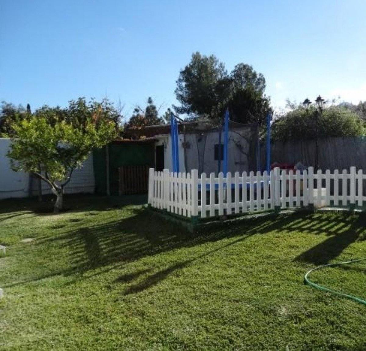 House in Alhaurín el Grande R3897277 18