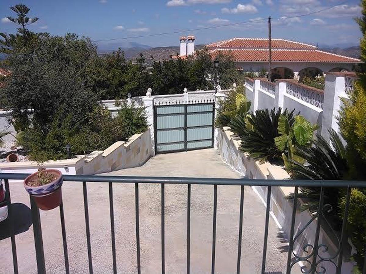House in Alhaurín el Grande R3897277 19