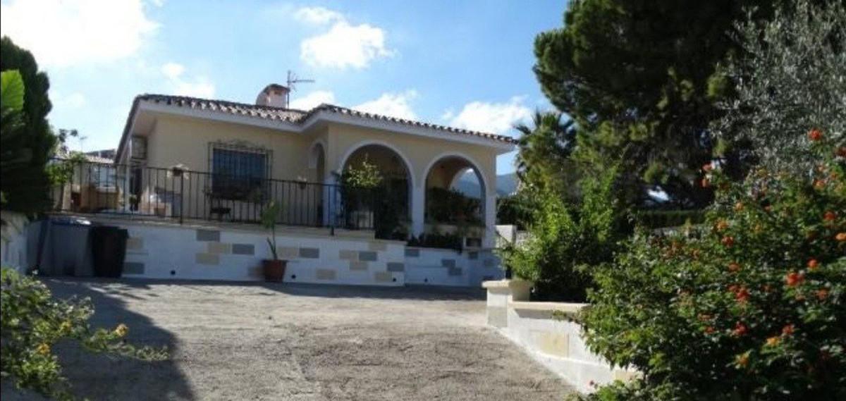 House in Alhaurín el Grande R3897277 2