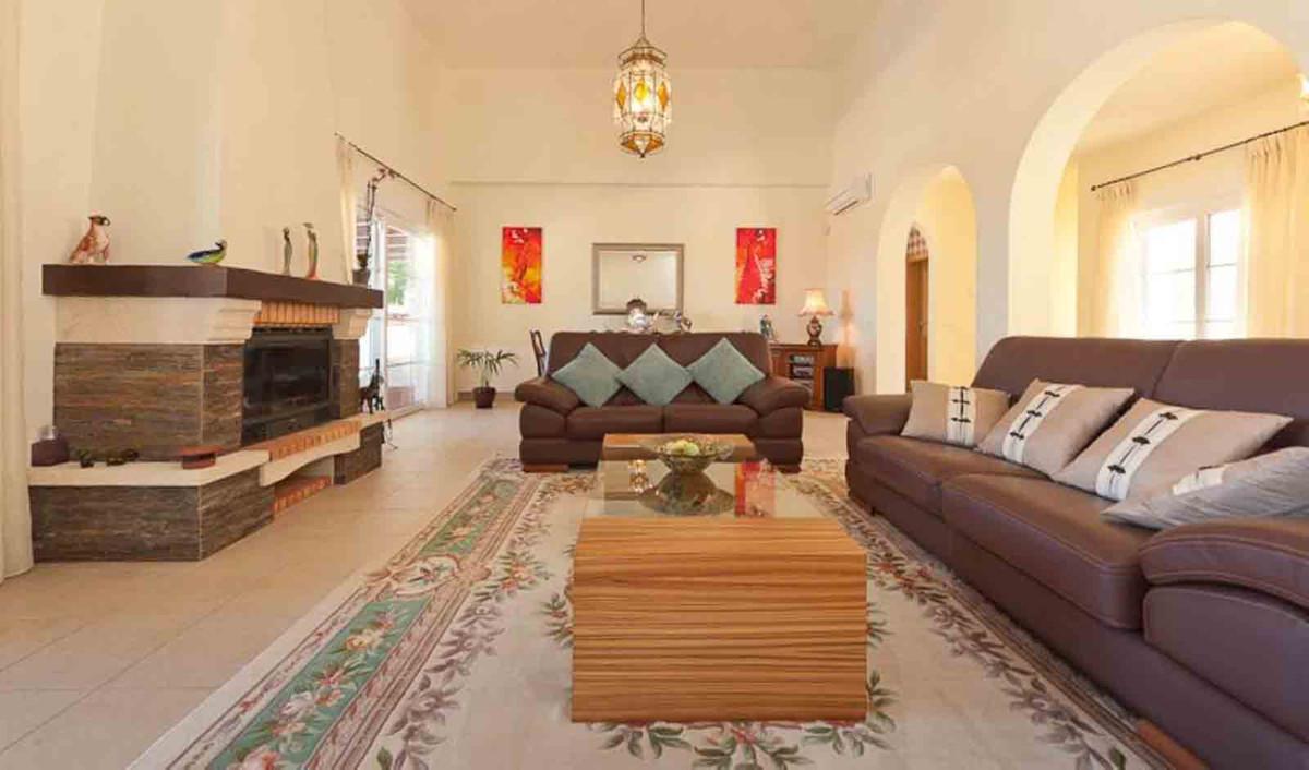House in Alhaurín el Grande R3793213 16