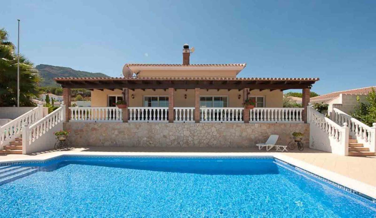House in Alhaurín el Grande R3793213 3