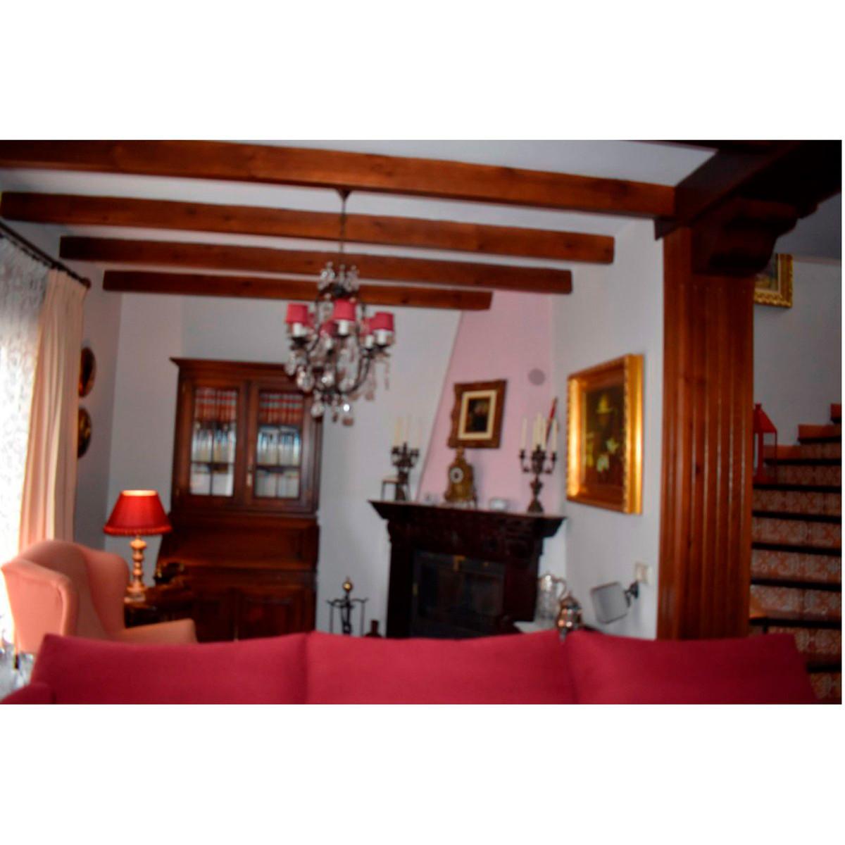 House en Alhaurín el Grande R3854968 11