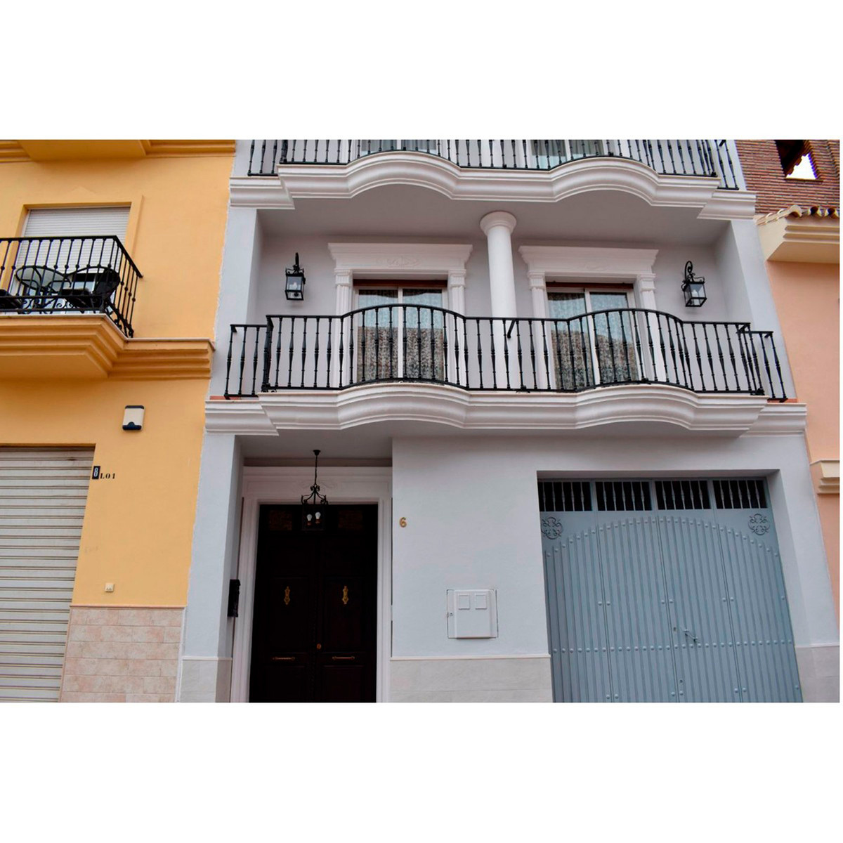 Hus in Alhaurín el Grande R3854968 39