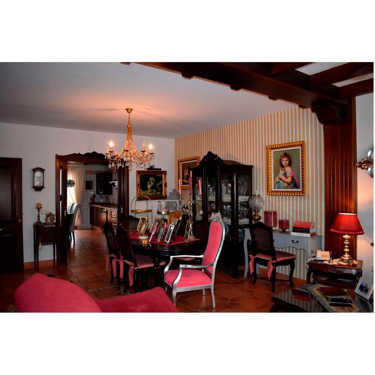 House en Alhaurín el Grande R3854968 8