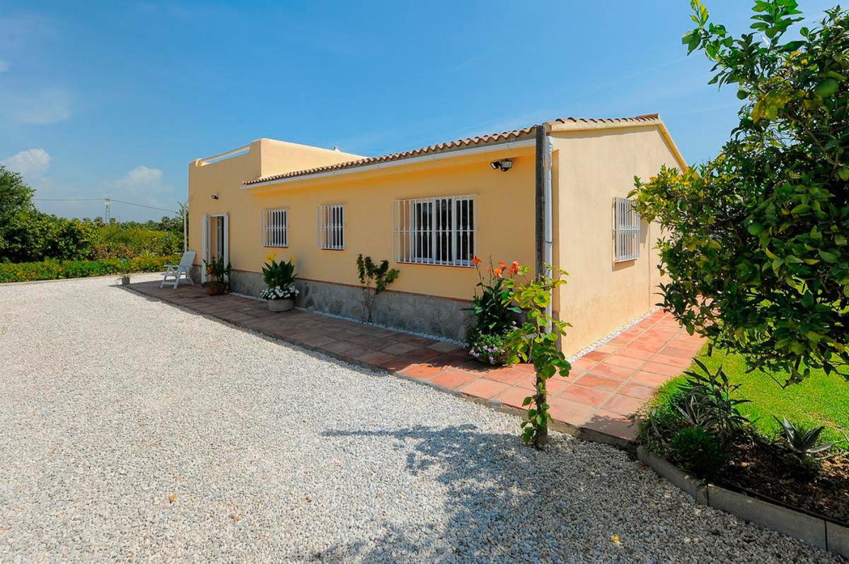 House in Alhaurín el Grande R3876040 2