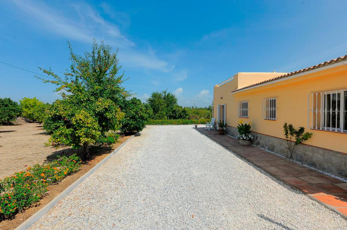 House in Alhaurín el Grande R3876040 21