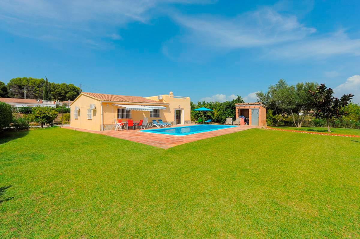 House in Alhaurín el Grande R3876040 23
